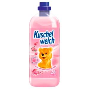 Kuschelweich Weichspüler Seerose-Orchidee 1l, 28WL