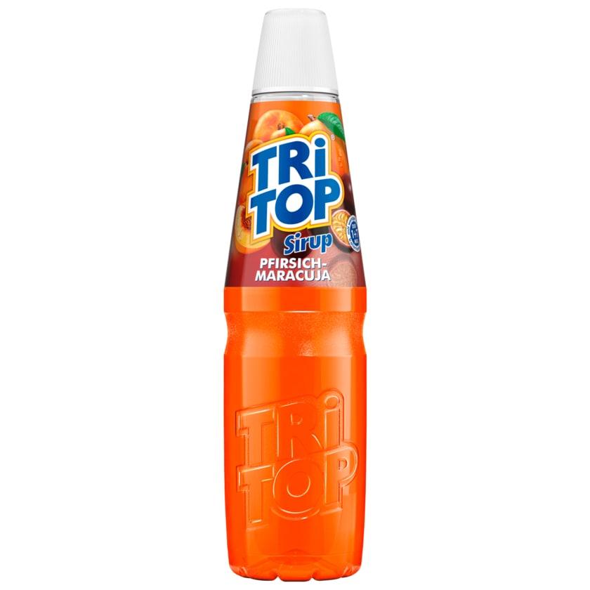 Tri Top Sirup Pfirsich-Maracuja 600ml