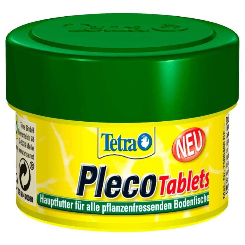 Tetra Pleco Tablets 18g, 58 Stück