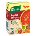 Knorr Tomato al Gusto Tomaten-Bolognese 370g