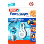 Tesa Strips Large Waterproof 6 Stück