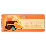Böhme Creme-Schokolade Orange 100g