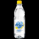 Mineau Mineralwasser Lemon 1l
