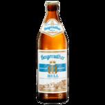 Bayreuther Brauhaus hell 0,5l