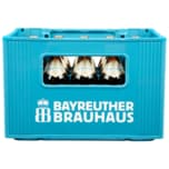 Bayreuther Brauhaus hell 20x0,5l