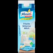 Minus L ESL-Milch 1,5% 1L