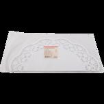 Dekorativ Demmler Tortenspitzen aus Papier rund 36cm 6 Stück