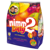 nimm2 Lolly 120g