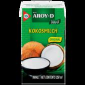 Aroy-D Kokosnussmilch 250ml
