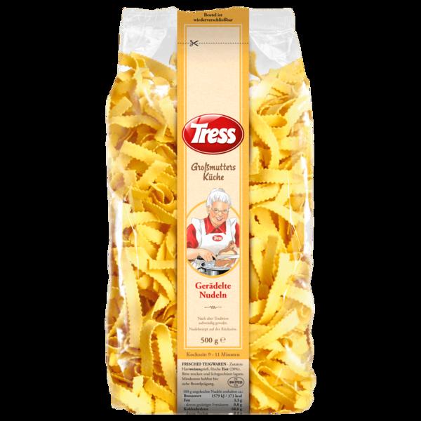Tress Großmutters Küche Gerädelte Nudeln 500g