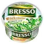 Bresso Frischkäse Wildkräuter 150g