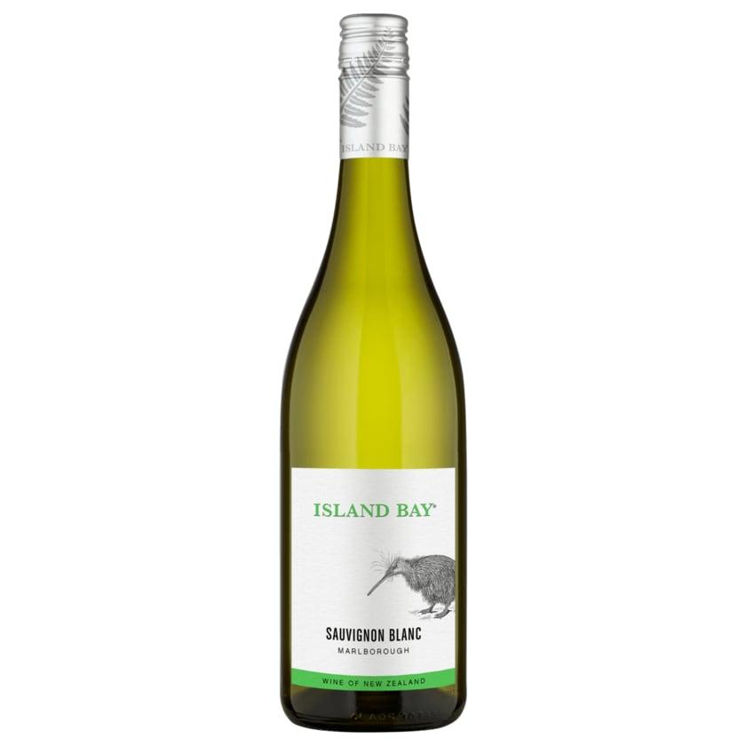 Island Bay Weißwein Sauvignon Blanc trocken 0,75l