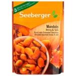 Seeberger Mandeln mit Honig & Salz 80g