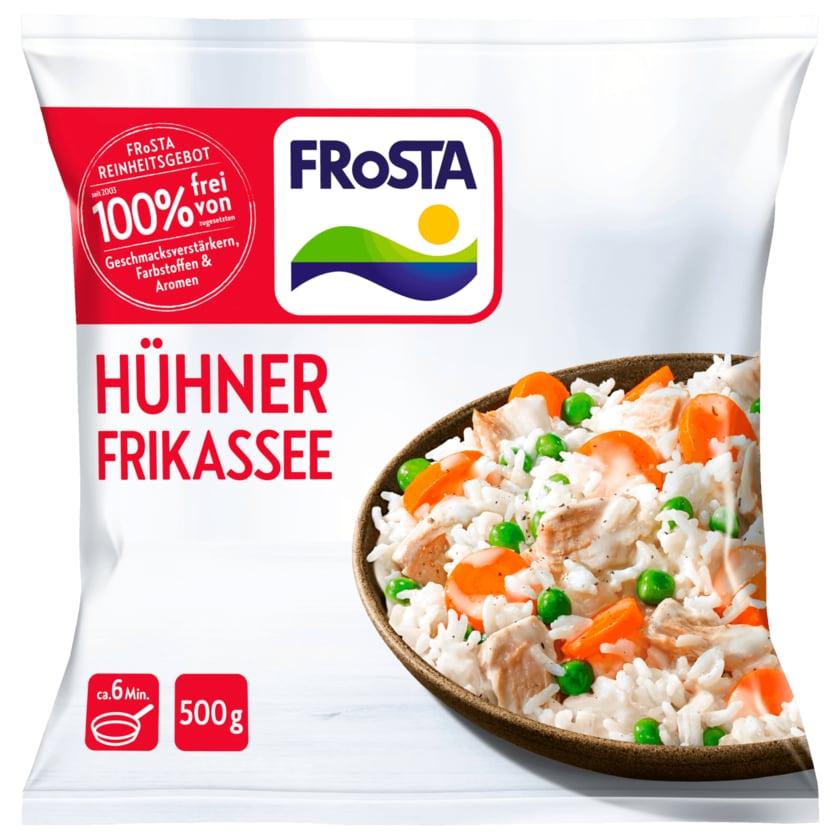 Frosta Hühnerfrikassee 500g