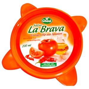 Chovi Salsa Brava 200g