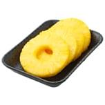 Ananasscheibe