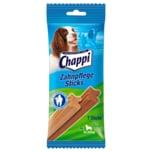 Chappi Zahnpflege-Sticks Mittlere Hunde 7 Stück