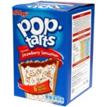 Kellogg's Pop Tarts frosted Strawberry Sensation 8x50g