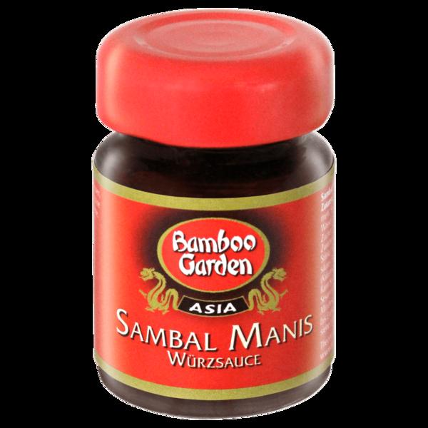 Bamboo Garden Sambal-Manis 50g
