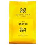 Martermühle Kaffee Santos mild 500g