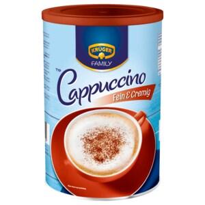 Krüger Cappuccino fein & cremig 350g