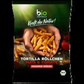 Bio Zentrale Tortilla-Röllchen 125g