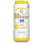 Bitburger Radler alkoholfrei 0,5l