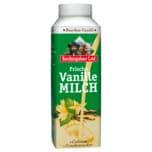 Berchtesgadener Land Frische Vanille-Milch 400g