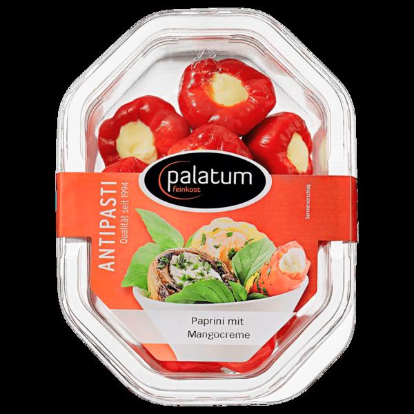Palatum Paprini mit Mangocreme 160g