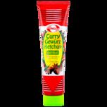 Hela Curry-Gewürzketchup delikat 172ml