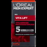 L'Oréal Men Expert Vitalift 5 Feuchtigkeitspflege Anti-Age Total 50ml