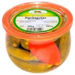 Hofladen Austermann Gurken mit Paprika 300g