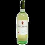 Franken Weißwein Consilium Silvaner QbA trocken 1L