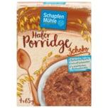 SchapfenMühle Porridge Hafermahlzeit Schoko 260g