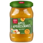 REWE Beste Wahl Apfel-Aprikosenmus 370ml
