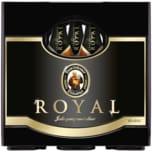 Franziskaner Royal 11x0,5l