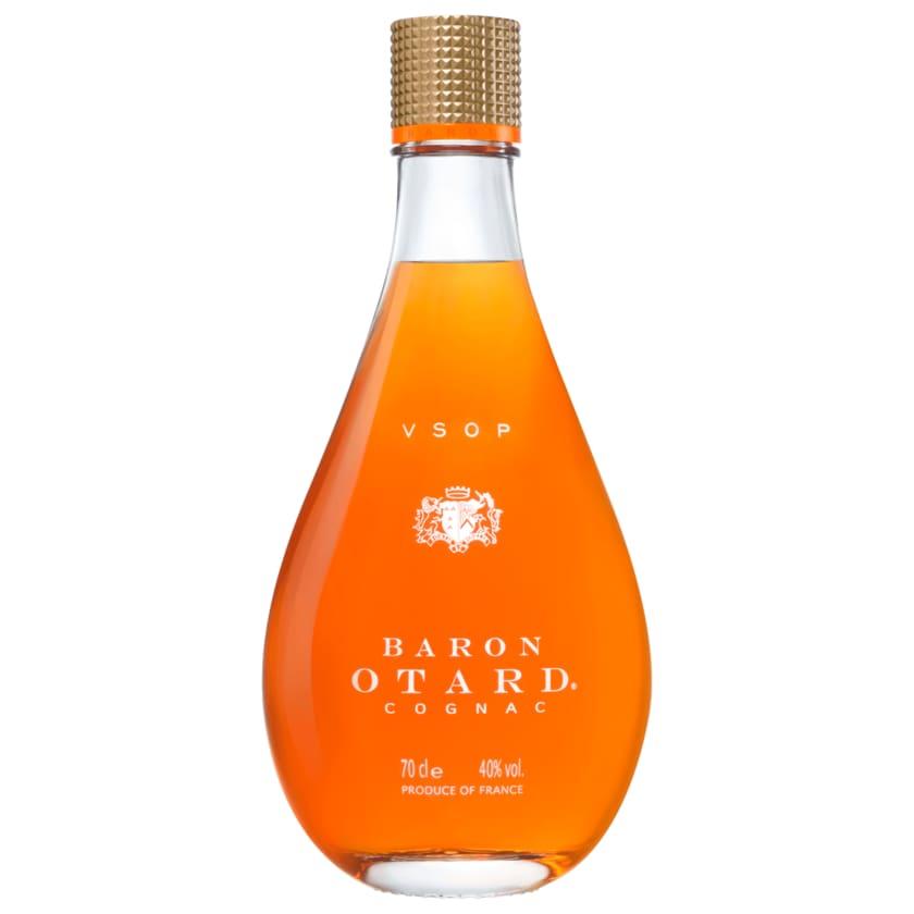 Baron Otard Cognac 0,7l