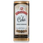 Oldesloer Weizenkorn & Cola 0,25l