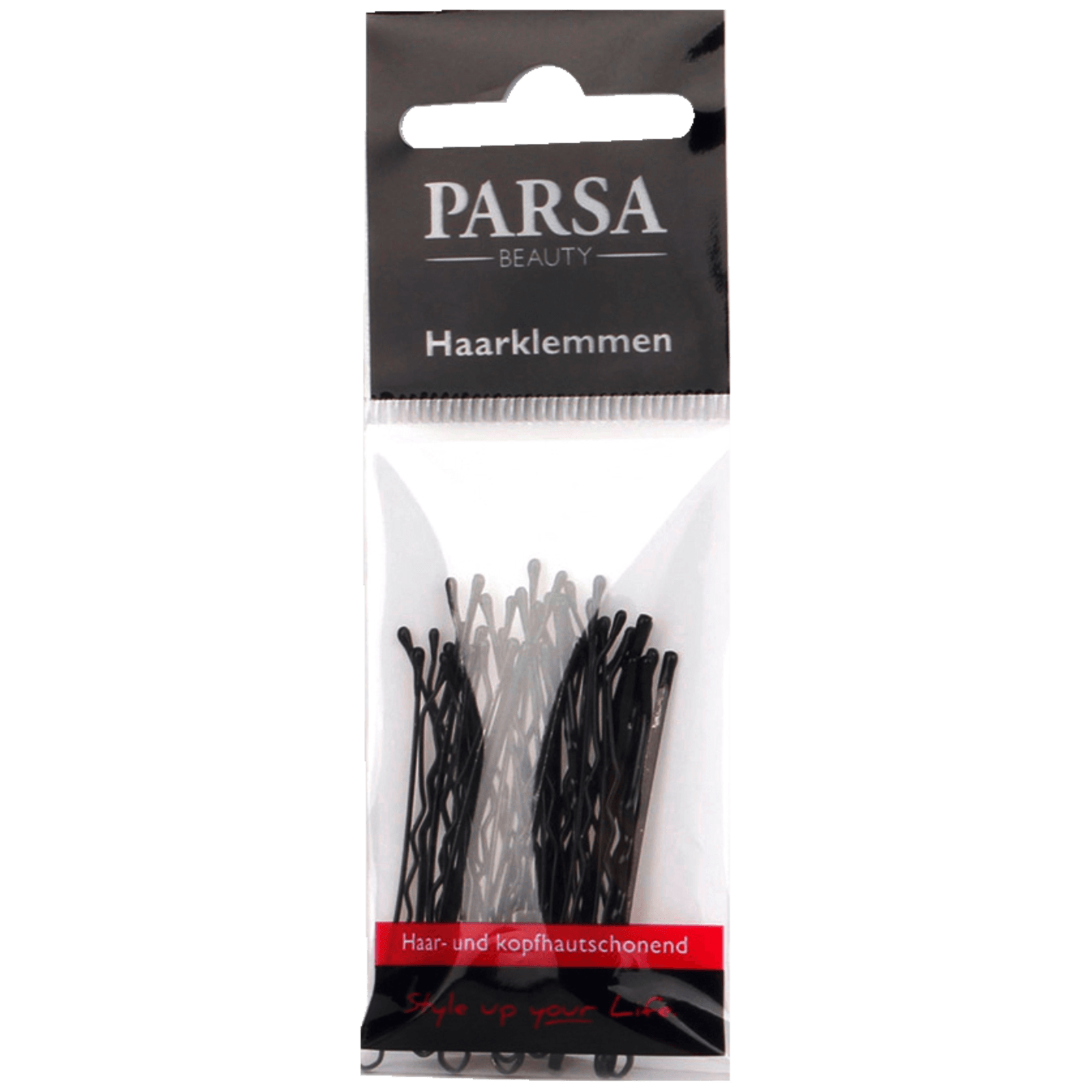 Parsa Beauty Haarklemmen