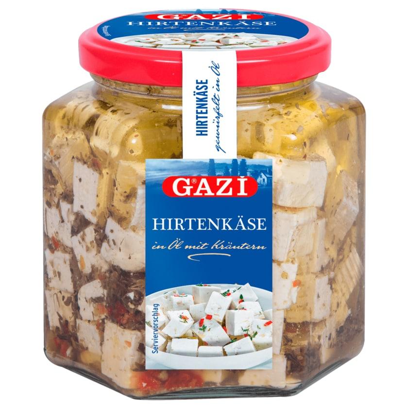Gazi Hirtenkäse gewürfelt 300g