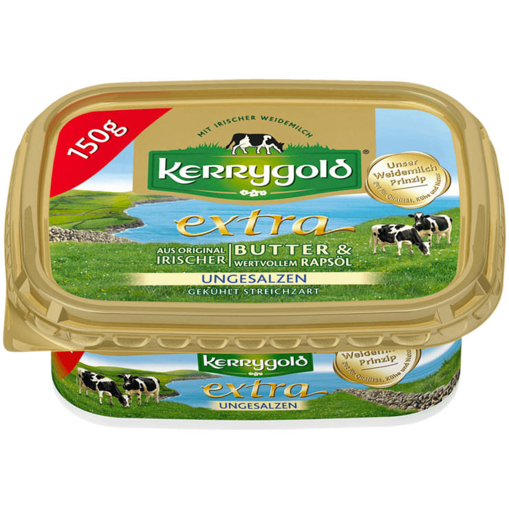 Kerrygold Extra 150g