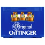 Original Oettinger Radler alkoholfrei 20x0,5l
