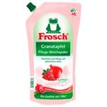 Frosch Pflege-Weichspüler Granatapfel 1l, 40WL