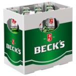 Beck's Pils 11x0,5l