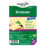 Andechser Natur Bioländer 150g