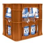Bad Liebenwerda Mineralwasser 12x0,7l