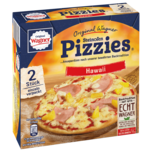 Original Wagner Pizza Steinofen Pizzies Hawaii Tiefgefroren 300g