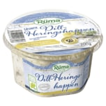 Rüma Dill Heringshappen Joghurt 200g