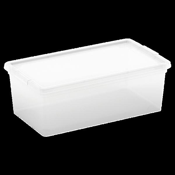 KIS C Box XS mit Deckel 6l