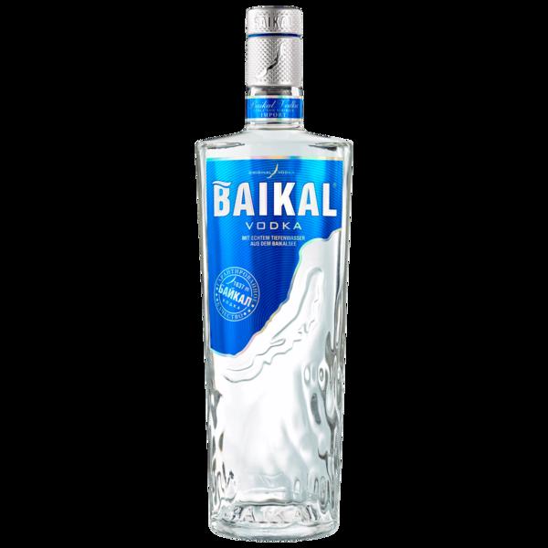 Baikal Vodka 0,7l